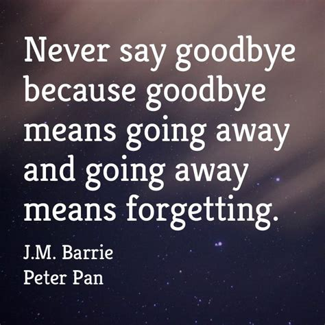 goodbye isn t goodbye books 17 best images about inspirational quotes on