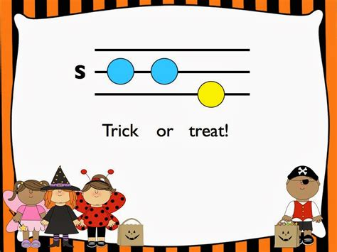 Trick Or Treat 3 by Bryant Elementary Quot Trick Or Treat Quot 2nd Grade