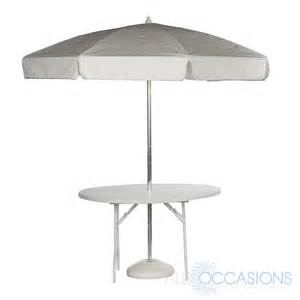 Patio Table And Umbrella Interesting Patio Table With Umbrella Patio Design 379