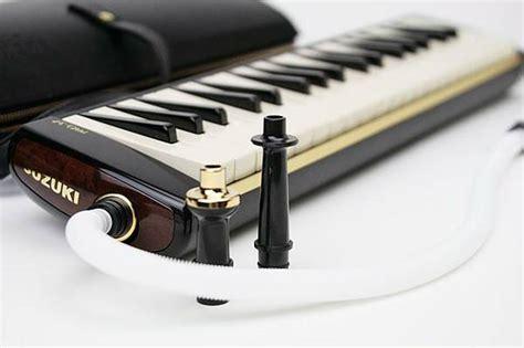Melodica Suzuki Suzuki Pro37v2 Melodica Rw Harmonicas