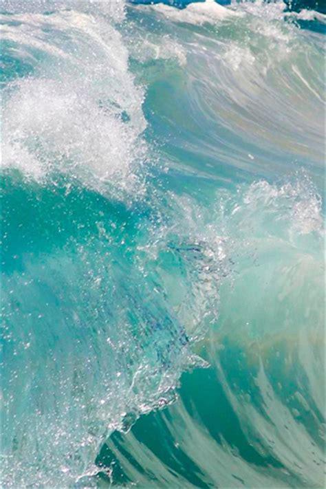 wallpaper iphone waves hd ocean wave iphone wallpapers blue wallpaper