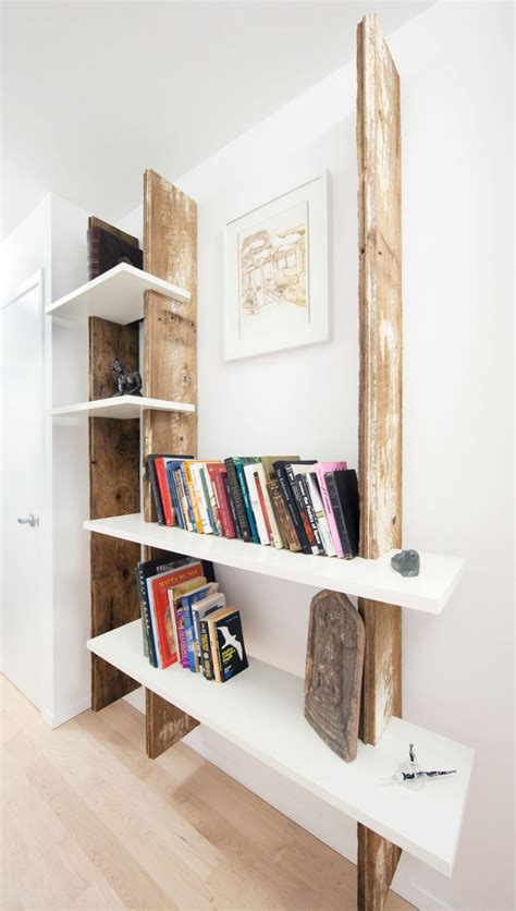 do it yourself bookcase designs decobizz