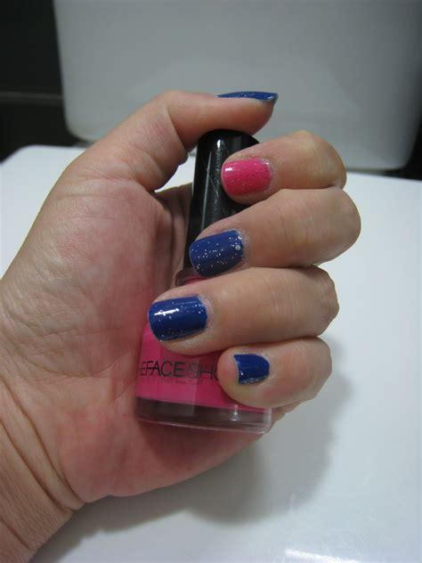 Shoo Revlon random nail