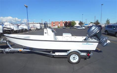 yamaha boat motors salt lake city 2015 hobie power boats powerskiff 1500 center console 15
