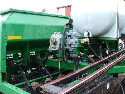 Liquid Fertilizer Systems For Planters by Providence Farms Equipment For Sale