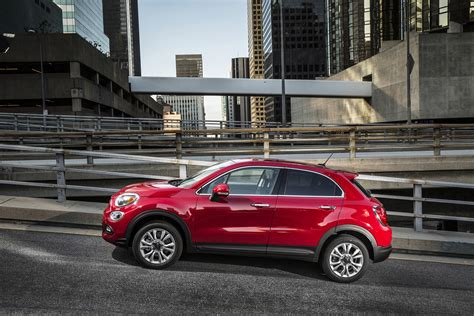 gas mileage for fiat 2018 fiat 500x gas mileage the car connection