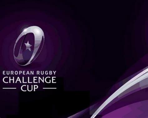 challenge il challenge cup il calendario 2017 18 rugby challenge cup