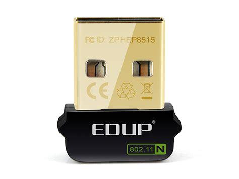 Adapter Wifi Usb 802 11n 150mbps Edup Mini Ep N8508 mini usb wifi adapter 150mbps ep n8508gs edup