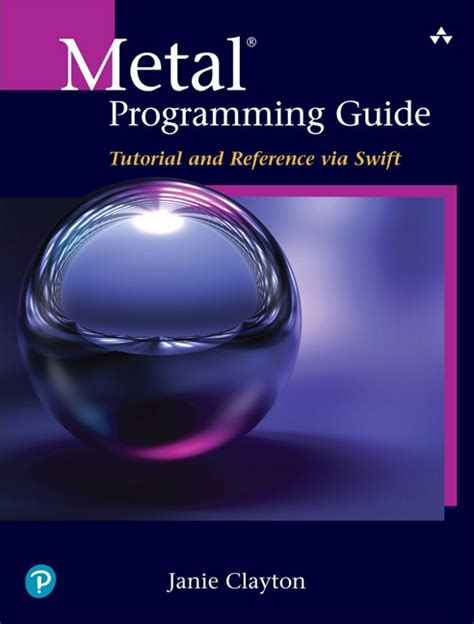metal programming guide tutorial and reference via books clayton metal programming guide tutorial and reference