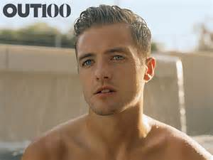 Out100 robbie rogers out magazine