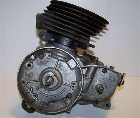 Motor Sachs 6v by Fichtel Sachs 74 98ccm 6v 18w Powerdynamo Lichtmaschine