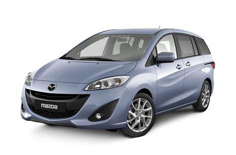 mazda minivan 2012 mazda5 minivan specifications reviews photos