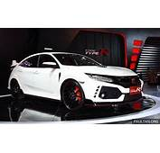 Honda Civic Type R Launched In Indonesia  RM320k