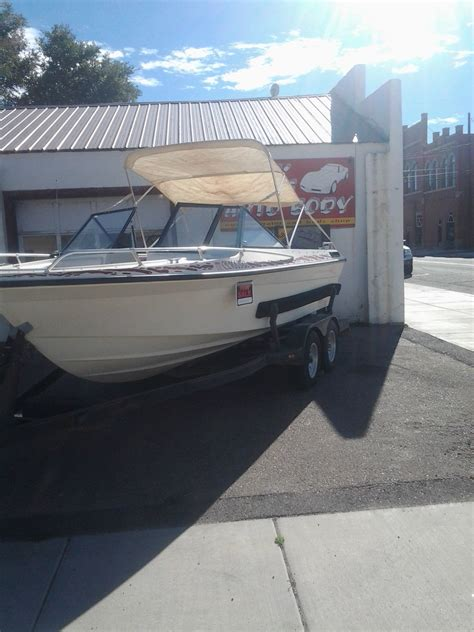 four winns open bow boats for sale four winns open bow 1986 for sale for 3 000 boats from