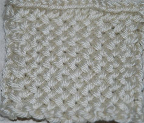 woven basket stitch knitting learn to knit the plaited basket stitch