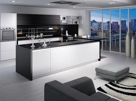Cuisine Style Loft by Cuisine Style Loft Schmidtt Avec De Nombreux Rangements