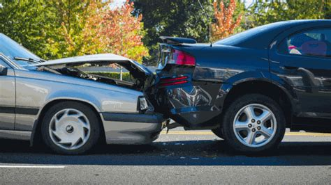 Staged collisions a 'catalyst' for larger insurance fraud