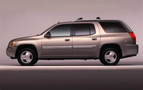 service manual best car repair manuals 2004 gmc envoy xuv on board diagnostic system service