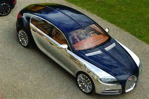Bugatti C16 Gorgeous Look 2013 C16 Galibier From Bugatti Image 1