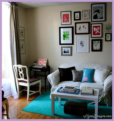 Living Room Design Ideas For Small Spaces | small space design ideas living rooms 1homedesigns com