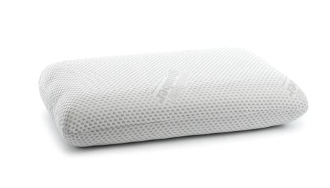 What Is A Memory Foam Pillow by Buy Comfort Memory Foam Pillow With Silver From