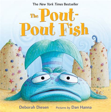 fish picture book children s books about fish every is different