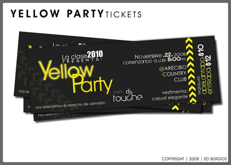 template ticket design 32 excellent ticket design sles uprinting