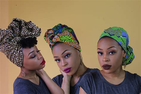 wrap hairstyles 3 quick easy headwrap styles the wrap life youtube