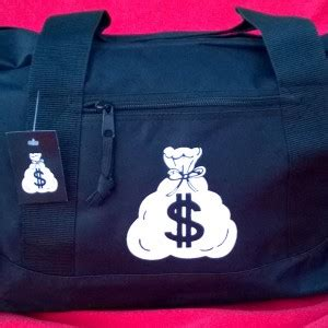 Gene Simmons My Bloody Bags by Gene Simmons Moneybags