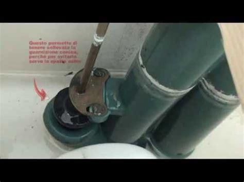 sostituzione guarnizione rubinetto tutorial cambiare la cassetta o vaschetta wc doovi