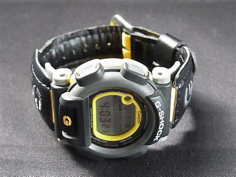 S Shock 2186 Black Blue casio g shock dw 003 nexax capsule tough yellow gray vtg