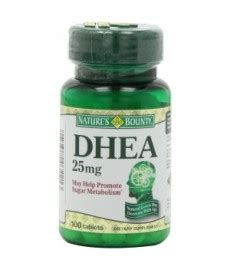 Best Seller Nature S Plus Dhea 25 Mg spectrum yam 400 mg 60 caps by swanson premium