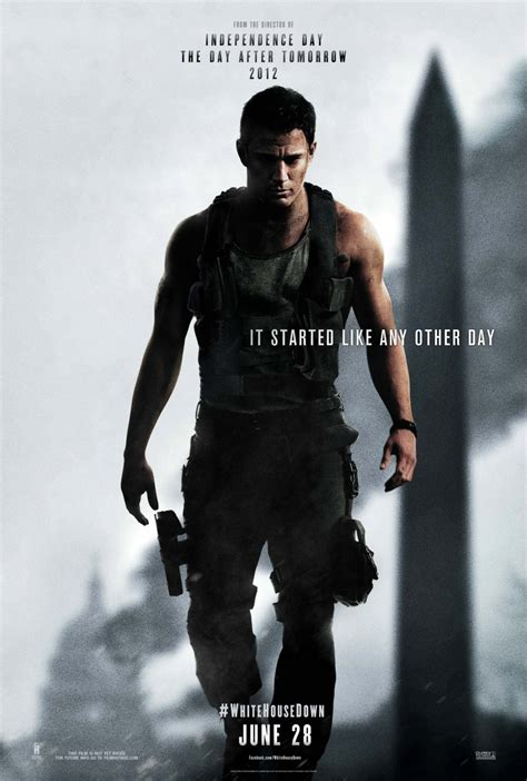 watch white house down 2013 full movie trailer watch jamie foxx channing tatum in white house down tailer blackfilm com read blackfilm com