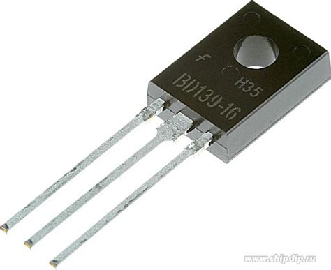 bd139 power transistor bd139 transistor buy kiev ukraine