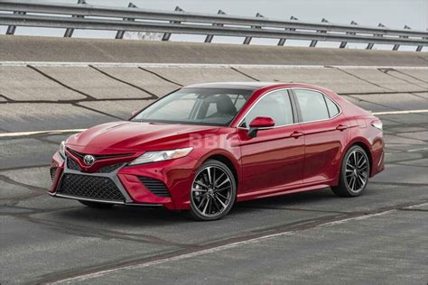 toyota camry 2019 2019 toyota camry hybrid redesign and release date