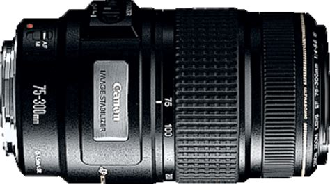 Lensa Canon Ef 75 300mm F 4 5 6 canon ef 75 300mm f 4 0 5 6 is usm digital photography review