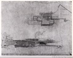 david and christine weisblat house plan 1951 frank lloy david and christine weisblat house 1951 galesburg