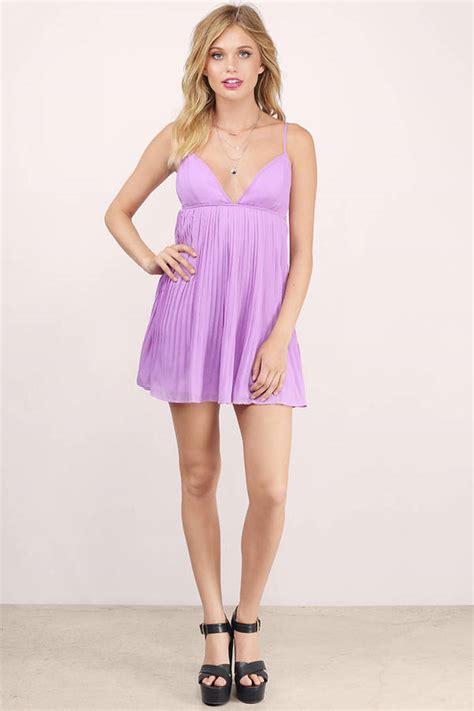 Dresd Hello navy skater dress blue dress pleated dress 10 00