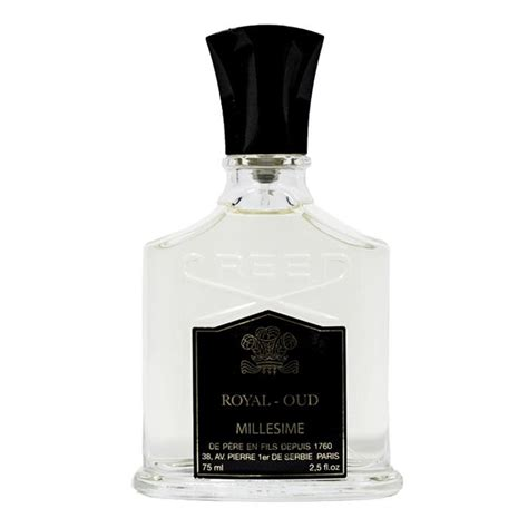 Parfum Creed Millesime creed millesime royal oud eau de parfum 75ml spray