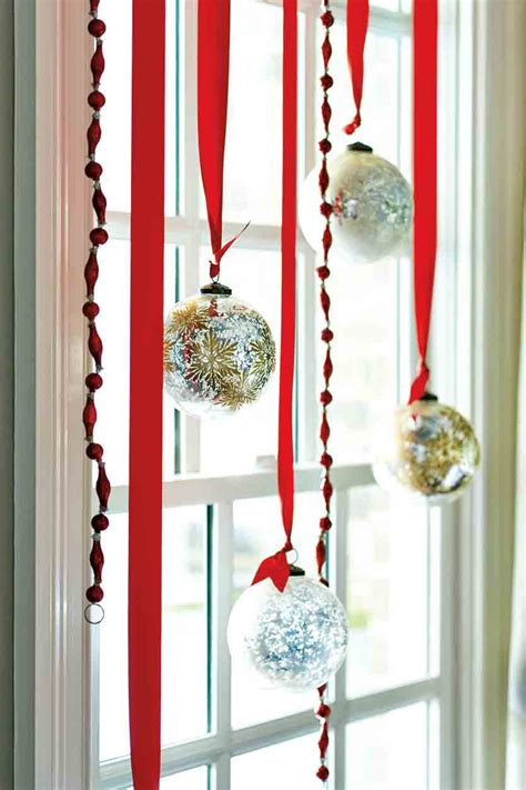 hanging decorations for home 12 christmas decorating ideas that do not involve a tree