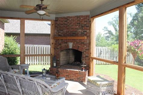 outdoor fireplace and patio photos