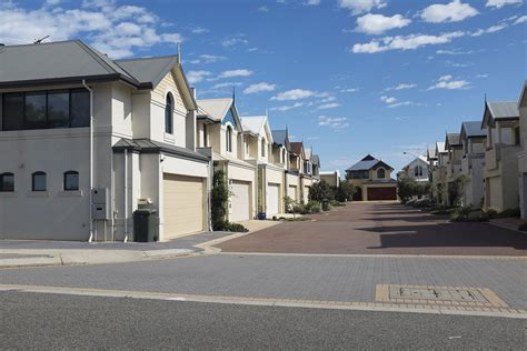 small improvement in perth home prices business news