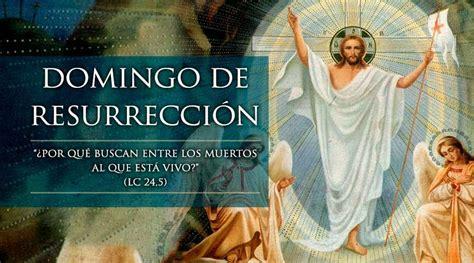 imagenes feliz domingo santo domingo de resurrecci 243 n aci prensa