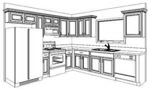 10x10 kitchen examples 10x10 kitchen layout 10x10 kitchen