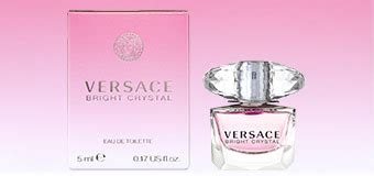 Versace Receiving Treatment by Feelunique Without Boundaries
