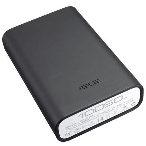 Asus Zenpower 10050mah Bumper by Asus Zenpower Bumper Silicone Cover For Power Bank