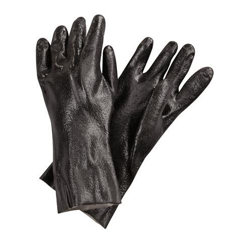 Kitchen Grip Gloves San Jamar 884 Pvc Pot Sink Dishwashing Glove 14 Quot