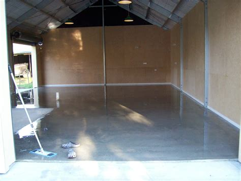 Polished Concrete Floor Sealer by Armourtech Solutions Concrete Sealers Polished Concrete