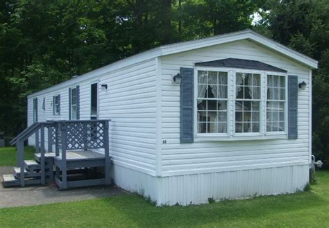 buying a used mobile home what to look for mobile homes