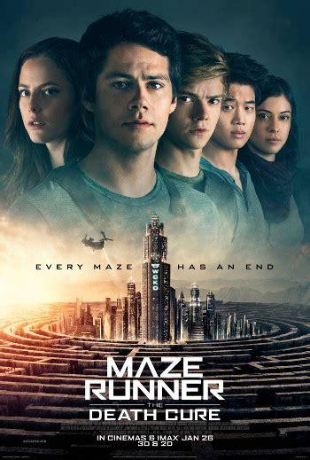 maze runner 2 film release date uk maze runner the death cure cut in uk cinemas censored
